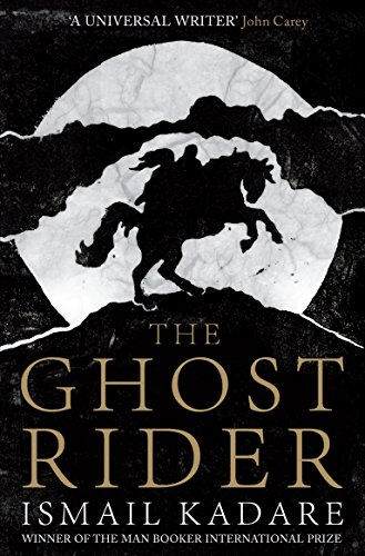 9781847673411: The Ghost Rider