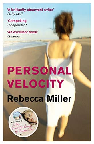 9781847673466: Personal Velocity