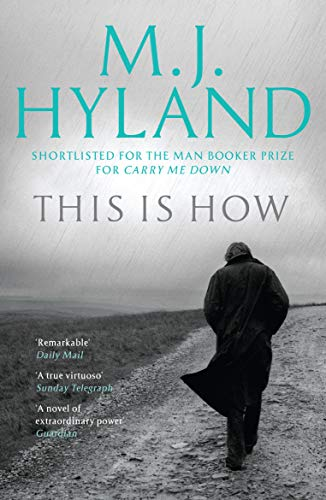 THIS IS HOW: Hyland, M. J.