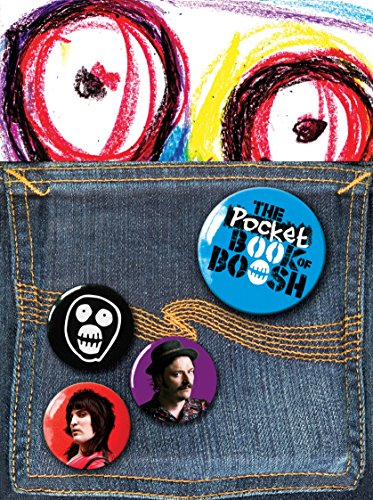 9781847674142: The Pocket Book of Boosh