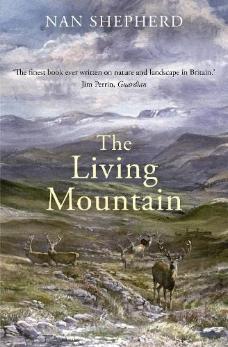 9781847674241: The Living Mountain
