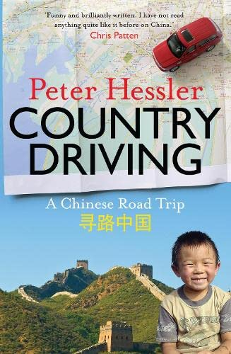 9781847674364: Country Driving: A Chinese Road Trip