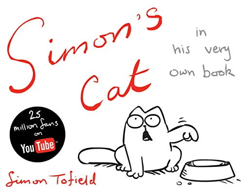 9781847674814: Simon's Cat