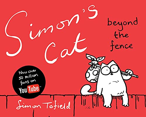 9781847674845: Simon's Cat: Beyond the Fence