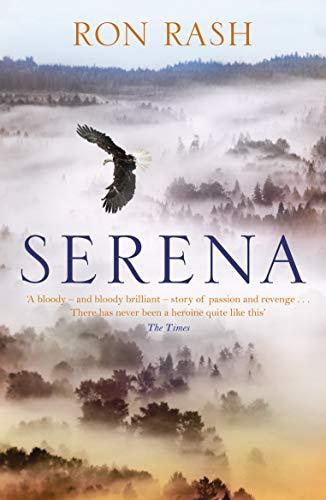 9781847674883: Serena