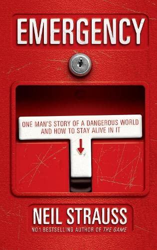 9781847675279: Emergency