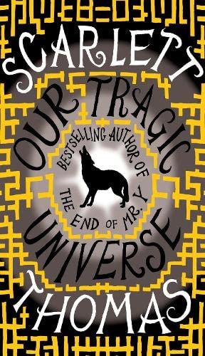 9781847677624: Our Tragic Universe