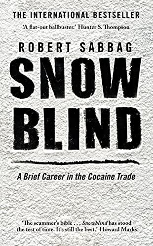 9781847677761: Snowblind