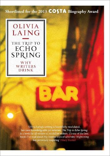 9781847677945: The Trip to Echo Spring: Why Writers Drink