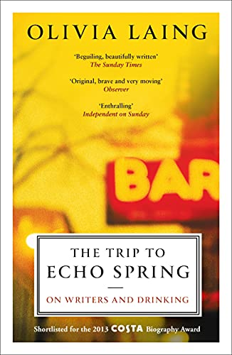9781847677952: The Trip to Echo Spring: On Writers and Drinking (Canons)
