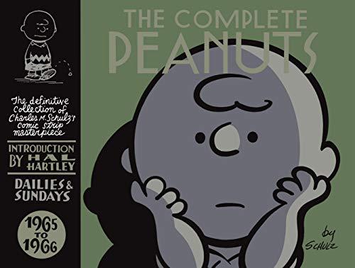 9781847678157: Complete Peanuts 1965-1966 V8
