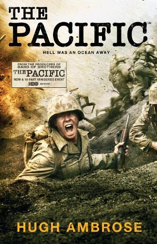 9781847678225: The Pacific (The Official HBO/Sky TV Tie-In)