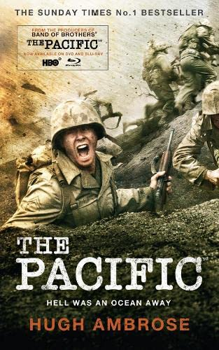 9781847678249: The Pacific (The Official HBO/Sky TV Tie-in)