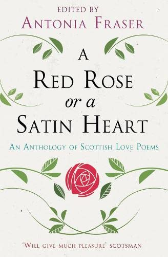 9781847678584: Red Rose or a Satin Heart