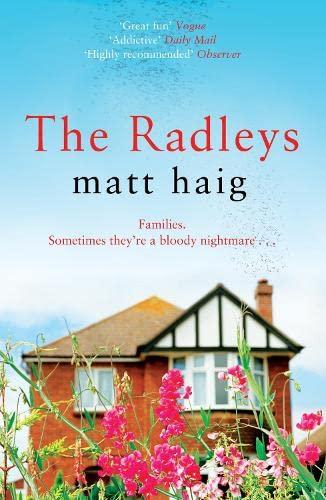 9781847678614: The Radleys