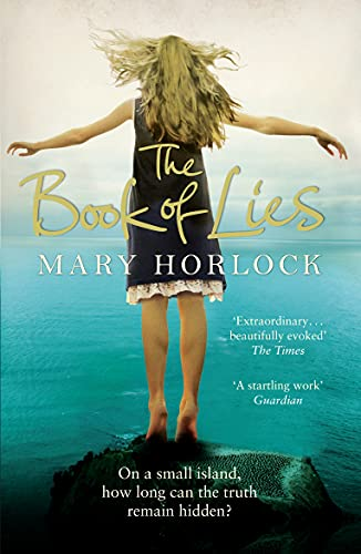 Book of Lies: Horlock, Mary