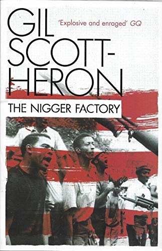 9781847678959: Nigger Factory the
