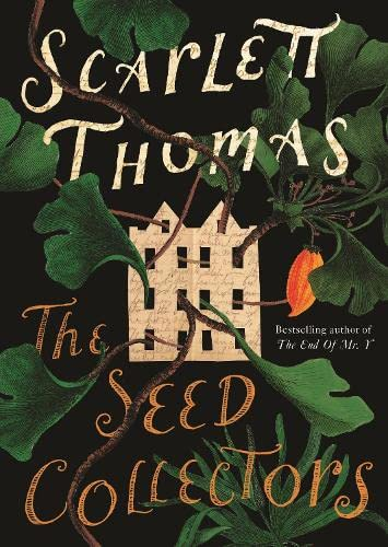 9781847679215: The Seed Collectors