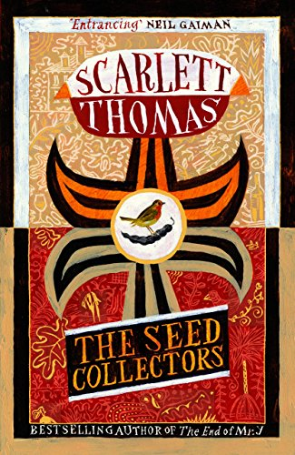9781847679222: The Seed Collectors