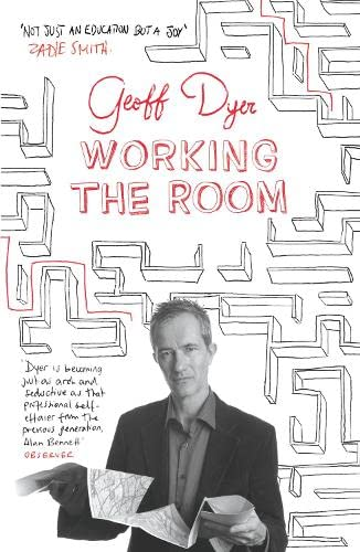 9781847679376: Working the Room: Essays and Reviews: 1999-2010