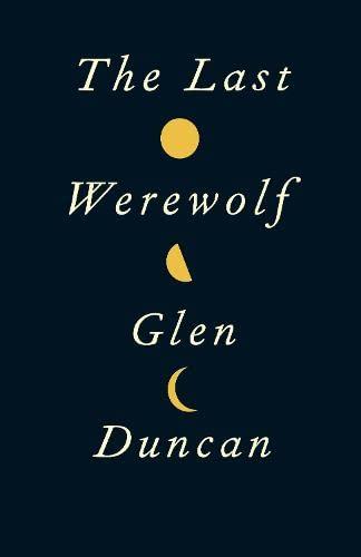 9781847679444: Last Werewolf