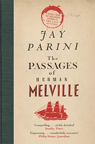 Passages of Herman Melville.: Parini, Jay