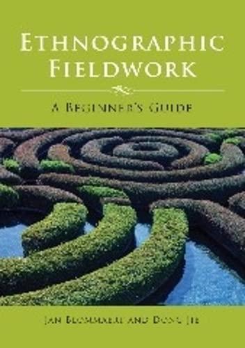 9781847692948: Ethnographic Fieldwork: A Beginner's Guide