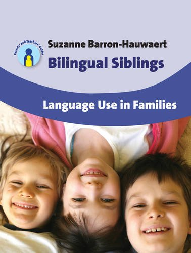 9781847693273: BILINGUAL SIBLINGS (Parents' and Teachers' Guides)