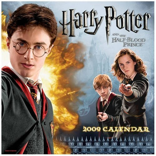 9781847702500: Harry Potter and the Half-blood Prince 2009