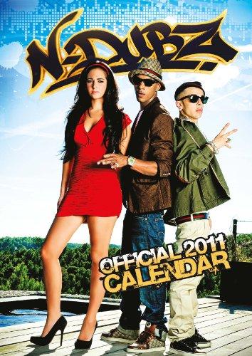 9781847708175: Official NDubz Calendar 2011