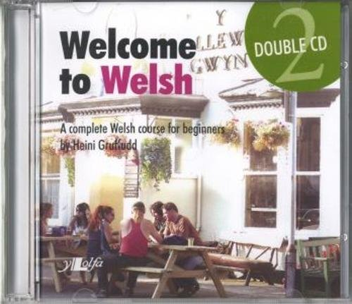 9781847710345: CD Welcome to Welsh (Welsh and English Edition)