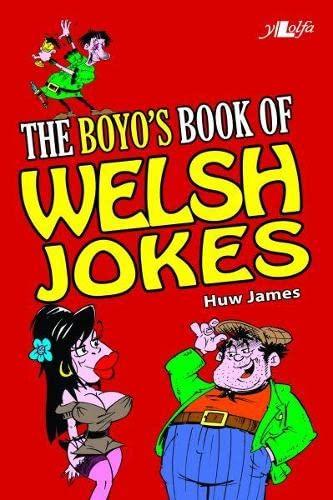 9781847712059: The Half-Tidy Book of Welsh Jokes