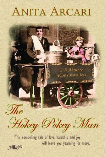 9781847712578: The Hokey Pokey Man