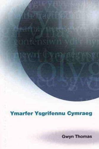 9781847715708: Ymarfer Ysgrifennu Cymraeg