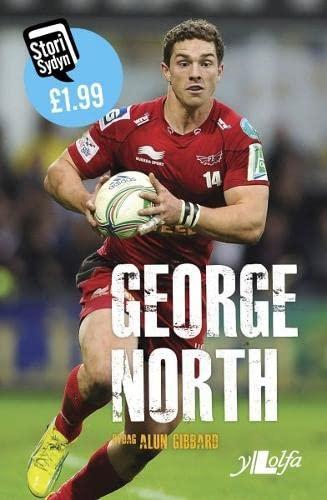 9781847716361: Stori Sydyn: George North (Cyfres Stori Sydyn)