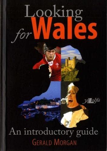 9781847717078: Looking for Wales: An Introductory Guide