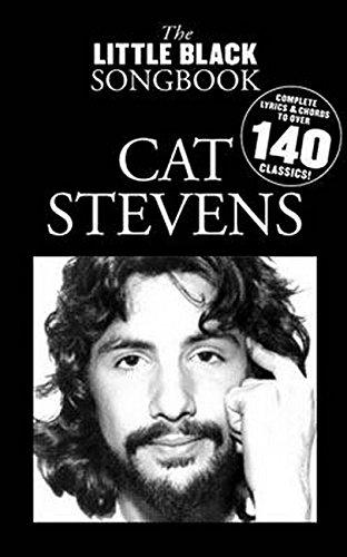 9781847720115: Cat Stevens Little Black Songbook 140 chansons