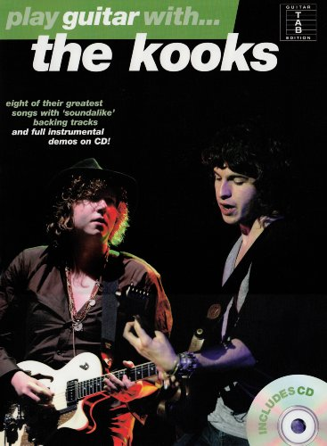 Play Guitar with the Kooks