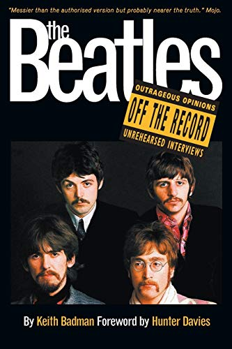 9781847721013: Beatles Off The Record