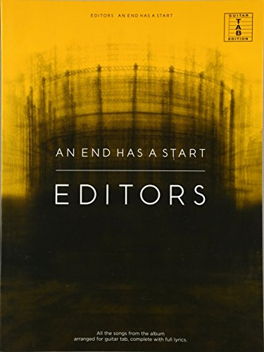 9781847722089: The Editors: An End Has a Start (Tab)