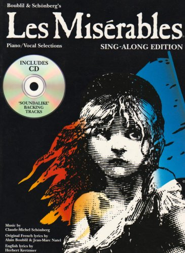 9781847722256: Les Miserables (Vocal Piano)