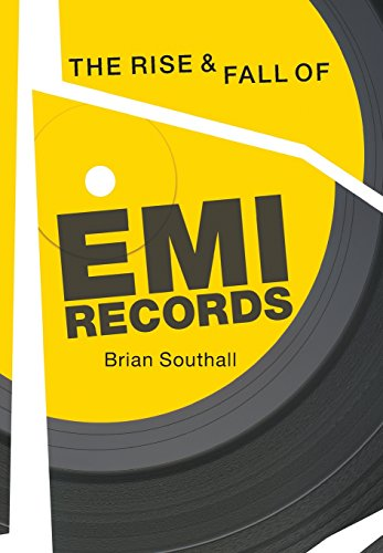 9781847722447: The Rise & Fall of EMI Records