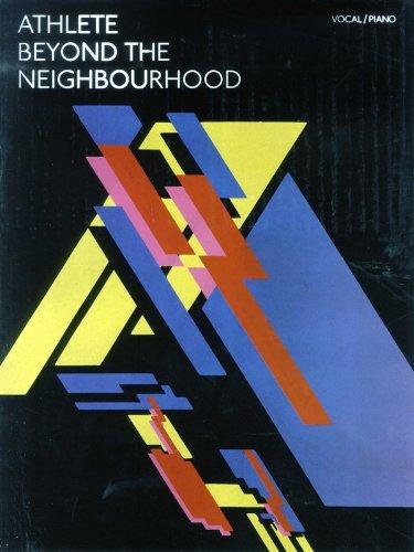 "9781847722836: ""Athlete"": Beyond the Neighbourhood (Pvg)"