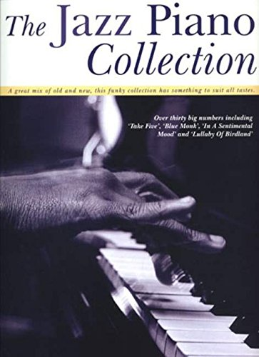 9781847723017: The Jazz Piano Collection Pf
