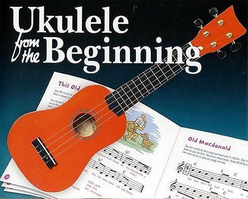 9781847723352: Ukulele from the Beginning