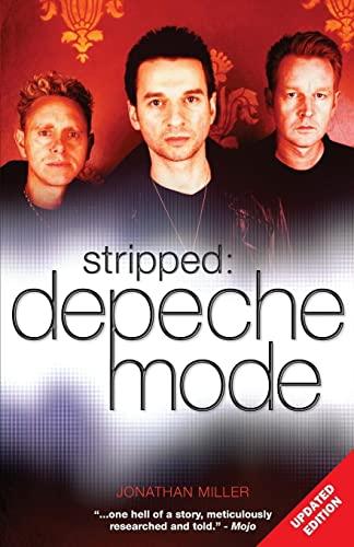 Stripped: Depeche Mode: Miller, Jonathan