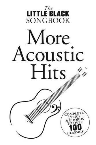 9781847725035: More Acoustic Hits