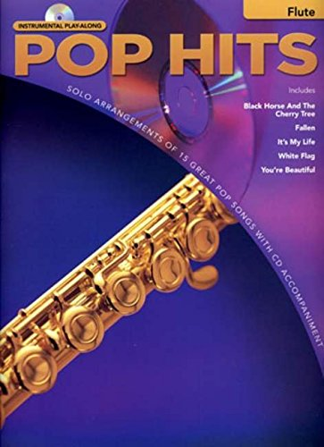 9781847725172: Instrumental Play-Along: Pop Hits - Flute