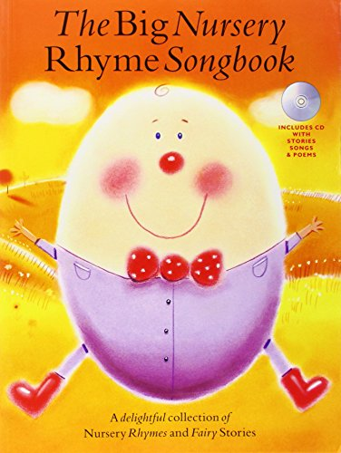 9781847725790: The Big Nursery Rhyme Songbook