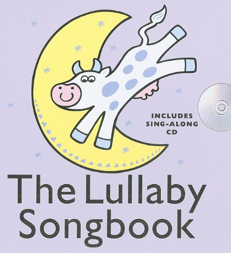 The Lullaby Songbook: Music Sales